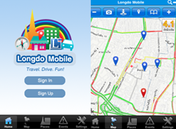 Longdo Mobile 1.4.0 iPhone